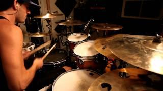 "Taylor Swift - ""Mine"" Drum Cover by Kyle Jordan Mueller"
