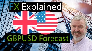 Pound upside risks with a weaker US Dollar (GBPUSD Forecast)
