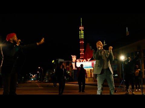 Ant Clemons feat. Justin Timberlake - Better Days - Biden / Harris Inauguration 2021 Performance