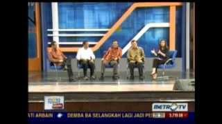 Mata Najwa : TOP 3 Kandidat Presiden RI 2014