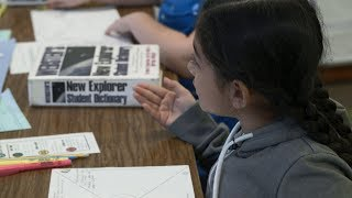 Using Reciprocal Teaching to Engage 3rd Grade Readers