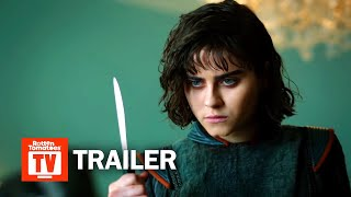 Into the Badlands S03E11 Trailer | 'The Boar and the Butterfly' | Rotten Tomatoes TV