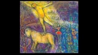 Au Cirque (Chagall)