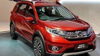 Honda Br V Colors Pick From 6 Color Options Zigwheels