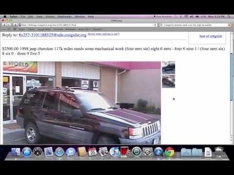 Dallas Craigslist Cars Trucks By Owner - Best Car News 2019-2020 by