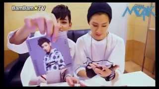 [CharisMark] [Vietsub] GOT7 Bambam TV