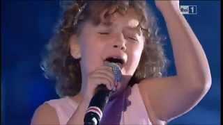 CRACIUN, Maria Cristina,   Caruso, 11 old Age