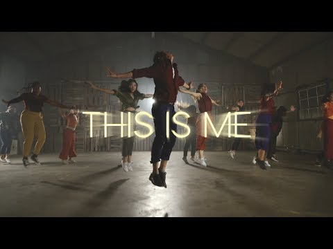 This Is Me - The Greatest Showman (Keala Settle ) | V3