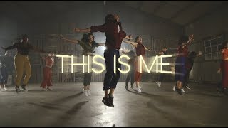 This Is Me   The Greatest Showman (Keala Settle ) | V3