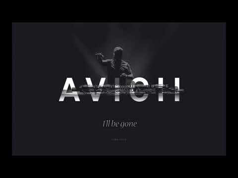 Avicii - I'll Be Gone (Ft. Jocke Berg)[Lyric Video]