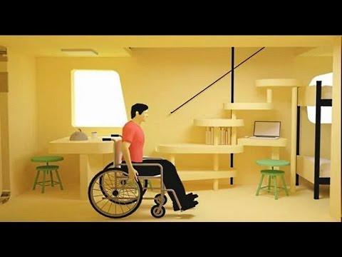 Улучшение жилищных условий инвалидов - бесплатная консультация юриста онлайн