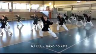 MKAA 2016 Matayoshi Kobudo Seminar Preview