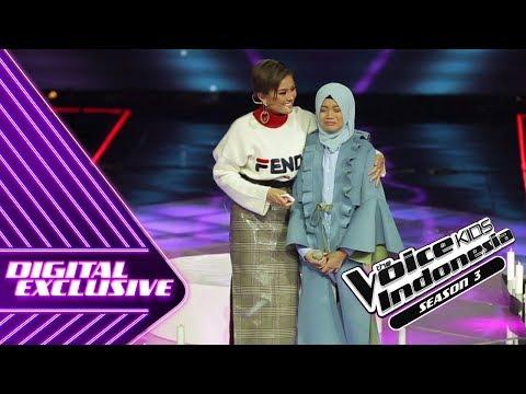 , title : 'Ini Ekspresi Naura Ditelepon Nissa Sabyan | VICTORY STORY #6 | The Voice Kids Indonesia S3 GTV 2018'