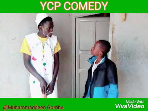 Audu_Part_2 (YCP COMEDY) @ Muhammaddeen Gombe