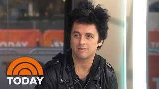 'Ordinary World' Green Day's <b>Billie Joe Armstrong</b> On His First Leading Film Role  TODAY