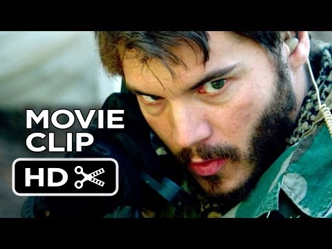 Lone Survivor (Clip 'Compromised')