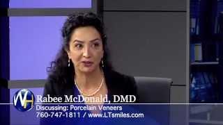Dr. McDonald on The Wellness Hour - Porcelain Veneers in San Diego, CA
