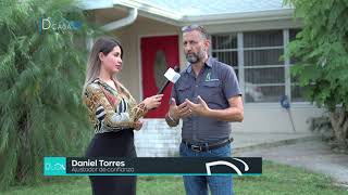 D'CASA P36 S4 FLORIDA ADJUSTING, DANIEL TORRES, MICHELLE BENITEZ