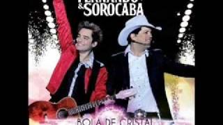 Fernando & Sorocaba - Teus segredos [DVD 2011]