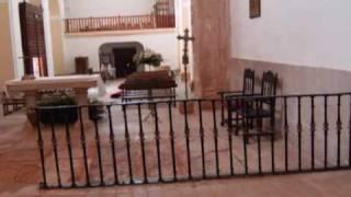 preview picture of video 'La iglesia de Puebla de Valles (Guadalajara)'