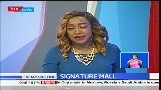 Signature mall to open in early 2018, to cater for people in Mombasa Road