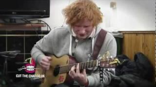 Ed Sheeran - Untitled, New song ?