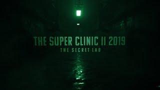 OCR RUN Super Clinic II