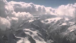 Flight to the Himalayas and Karakoram - Islamabad to Skardu Pakistan