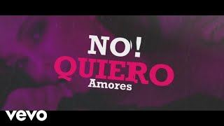No Quiero Amores (Letra) - Ozuna (Video)