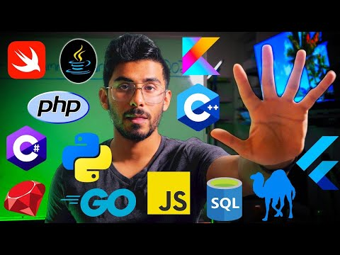 Top 5 Programming Languages to Learn in 2020 to Get a Job Without a College Degree