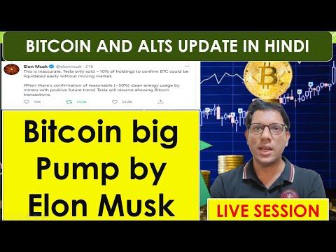 Bitcoin kas yra taškas
