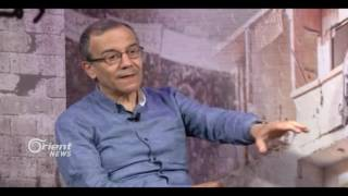 تحميل اغاني مجانا صوت المقاومة وقضايا التحرر أينما كانت - الفنان اللبناني أحمد قعبور - أنا من هناك