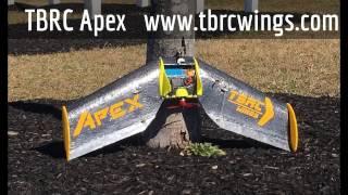 TBRC Apex - Setup, Overview & Flight