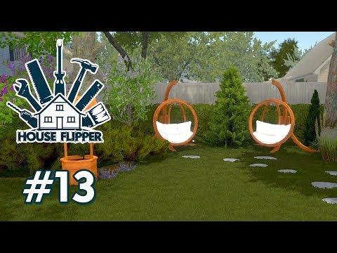 Garden Flipper #13 - Sitzgruppen - [deutsch]