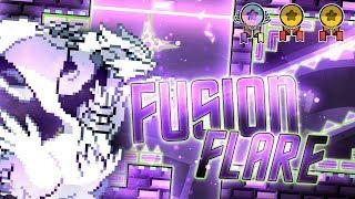 [2.11] Fusion Flare (demon, 3 coins) - Skitten