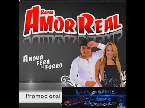 Banda Amor Real Show em Agricolândia-PI