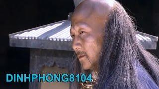 Nguồn gốc Thiên Long Bát Bộ và lý do vì sao Tiêu Phong là thiên hạ vô địch
