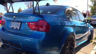 The Best BMW Cars & Coffee