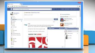 How to send a Group Message in Facebook®