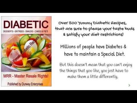 Behandlung von Diabetes 1
