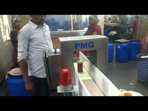 Pickles Line Metal Detectors