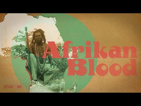 Afrikan Blood (Official Album Trailer) online metal music video by 10000 VARIOUS ARTISTS
