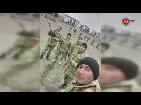 Vətən sənsən - Qarabağ döyüşçüləri 16.01.2021