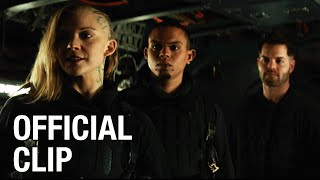 The Hunger Games: Mockingjay Part 1 – Official Second Clip