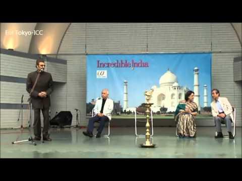 Namaste India 2012