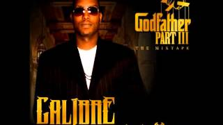 Calibre The Crow - White Friends - The Godfather 3 Mixtape