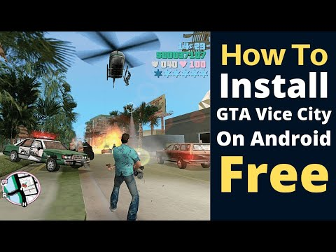 GTA vice city game free download any android mobile in 2018