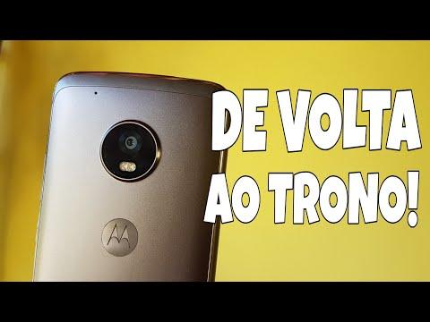 Review Moto G5 Plus: ele retorna ao trono (agora que o preço baixou)