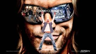 Edge | Career Tribute Music | When You're Young - 3 Doors Down