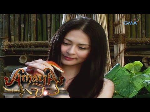 Amaya: Full Episode 19
